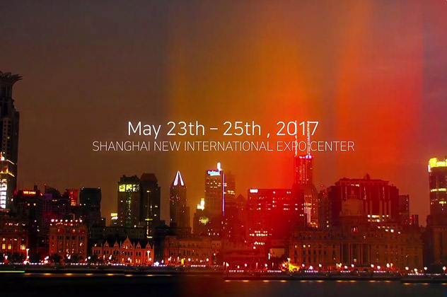 China Beauty Exhibition 2017