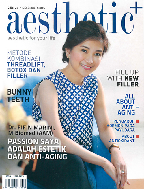 CLATUU ON INDONESIA MAGAZINE