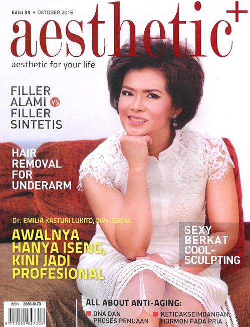 ULTRAFORMER III ON INDONESIA MAGAZINE