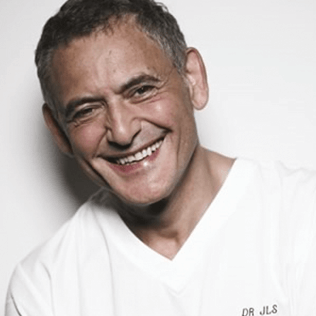 Dr. Jean Louis Sebagh