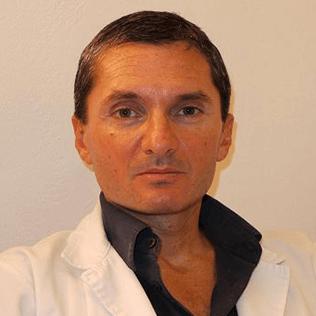 Dr. Franco Lauro