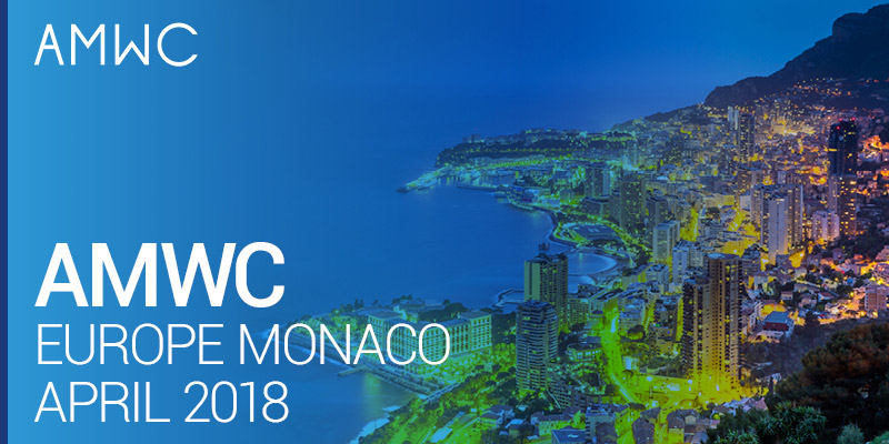 AMWC World Congress 2018